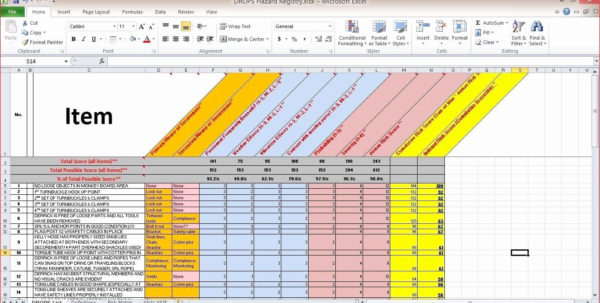 Learning Excel Spreadsheets Luxury Free Employee Training Tracker For Excel Spreadsheet Templates For Tracking Training