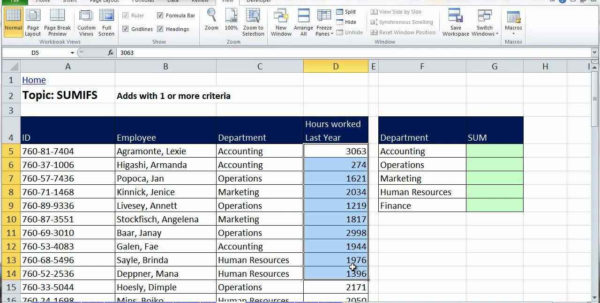 Learning Excel Spreadsheets On Spreadsheet Templates Personal With Learning Excel Spreadsheets