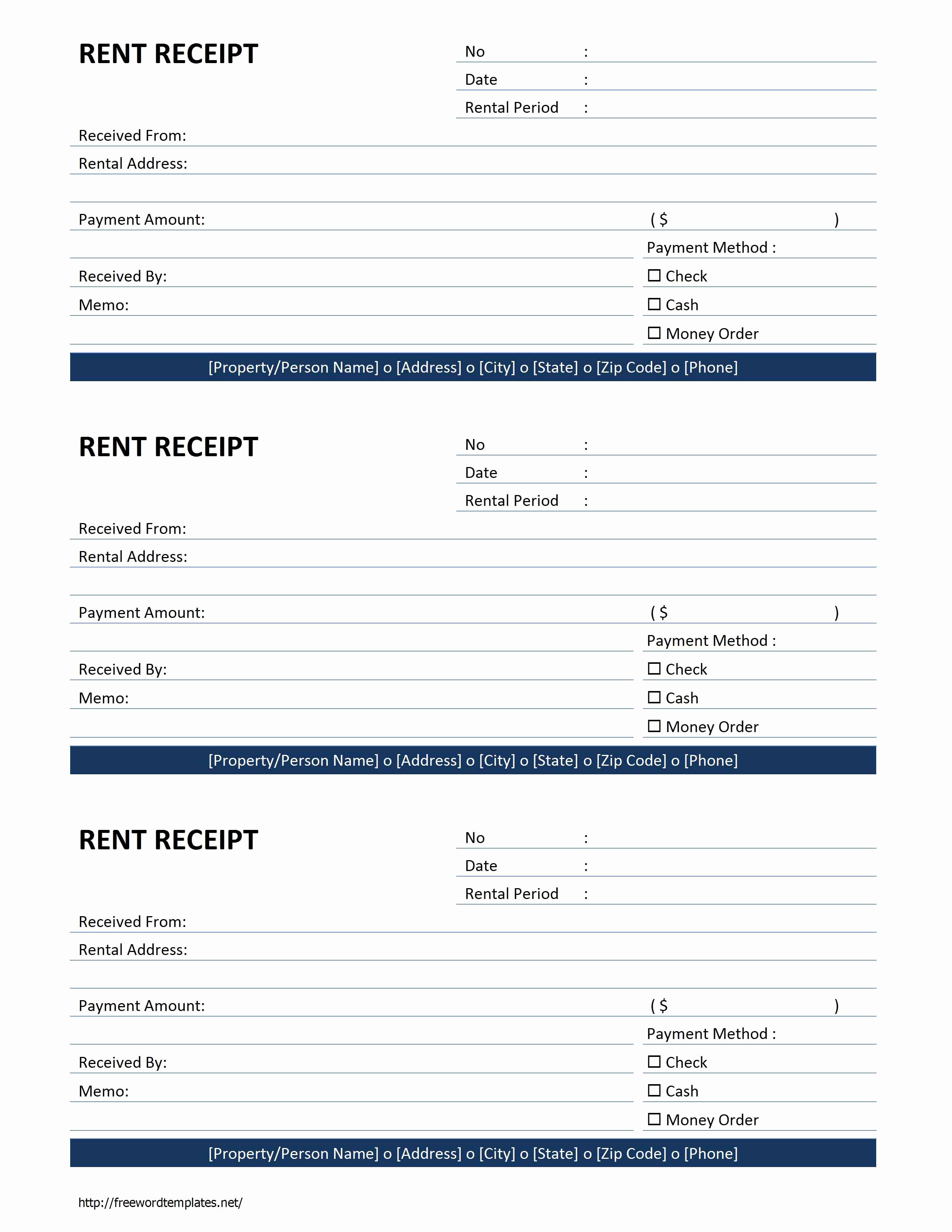 Legal Invoice Template Word Lovely Rent Receipt Template   Document Within Legal Invoice Template