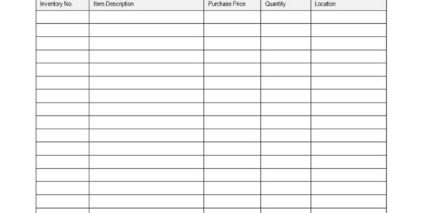 Liquor Inventory Template   Durun.ugrasgrup In Beverage Inventory Spreadsheet