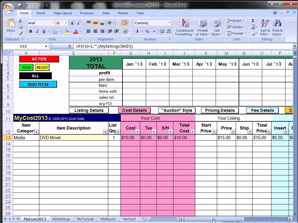 Maxresdefault Example Of Free Sales Tracking Spreadsheet Excel Within Free Sales Tracking Spreadsheet Excel