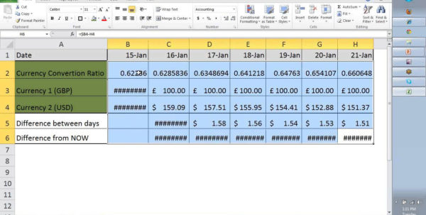 Microsoft Excel Accounting Formulas Pdf Download In Free Excel Templates For Accounting