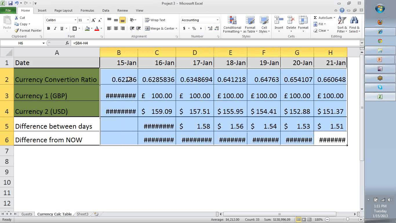 Microsoft Excel Accounting Formulas Pdf Download With Basic Accounting Excel Formulas