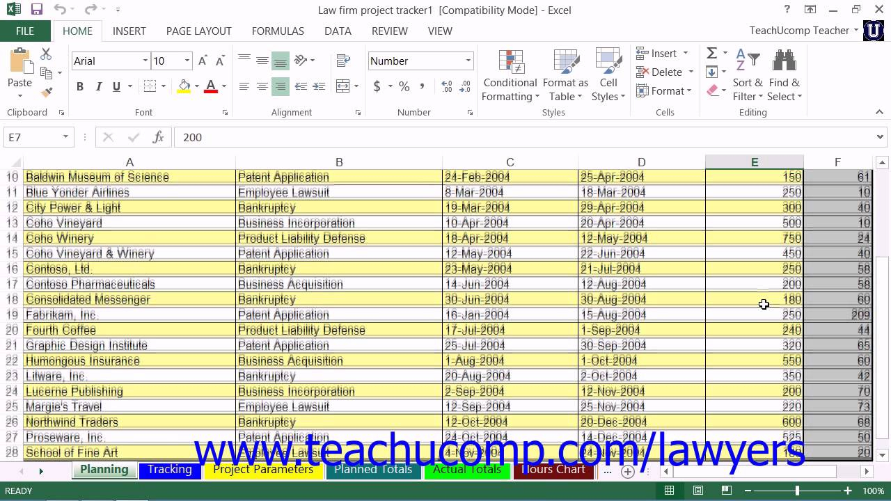 Microsoft Excel Spreadsheet Training | Emergentreport throughout Spreadsheet Lesson Plans For High School