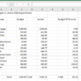 Microsoft Excel | The Spreadsheet Takes Minutes To Maintain | It Pro For Spreadsheet For Taxes