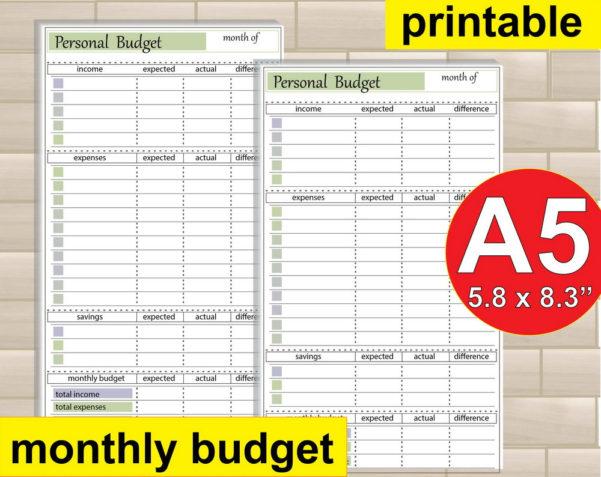 Monthly Expense Tracker Spreadsheet | Homebiz4U2Profit Throughout Expense Tracker Spreadsheet