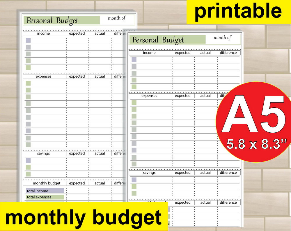 Monthly Expense Tracker Spreadsheet | Homebiz4U2Profit Throughout Expense Tracker Spreadsheet