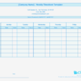 Multiple Employee Timesheet Template Full Elemental And Weekly For Within Payroll Timesheet Template Payroll Timesheet Template Timeline Spreadshee Timeline Spreadshee payroll timesheet template excel