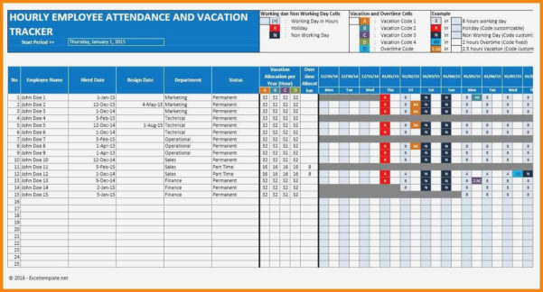Multiple Employee Timesheet Template Time Tracking Spreadsheet And Throughout Time Tracking Spreadsheet