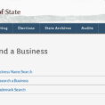 Oregon Business Entity And Corporation Search   Or Secretary Of Intended For Oregon State Business Registry