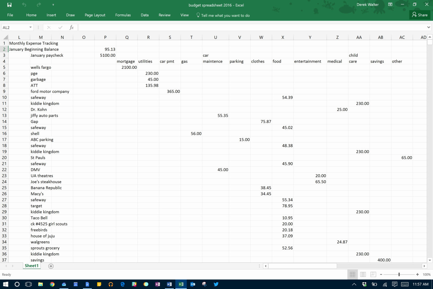 Overtime Tracking Spreadsheet For Employee Attendance Tracking Within Employee Attendance Tracking Spreadsheet