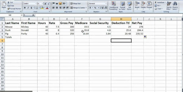 Payroll Spreadsheet 2018 Budget Spreadsheet Excel Nfl Weekly Pick Em In Excel Spreadsheet For Payroll