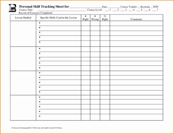 Personal Training Client Tracking Sheet. Personal Trainer Client Throughout Ticket Sales Tracking Spreadsheet
