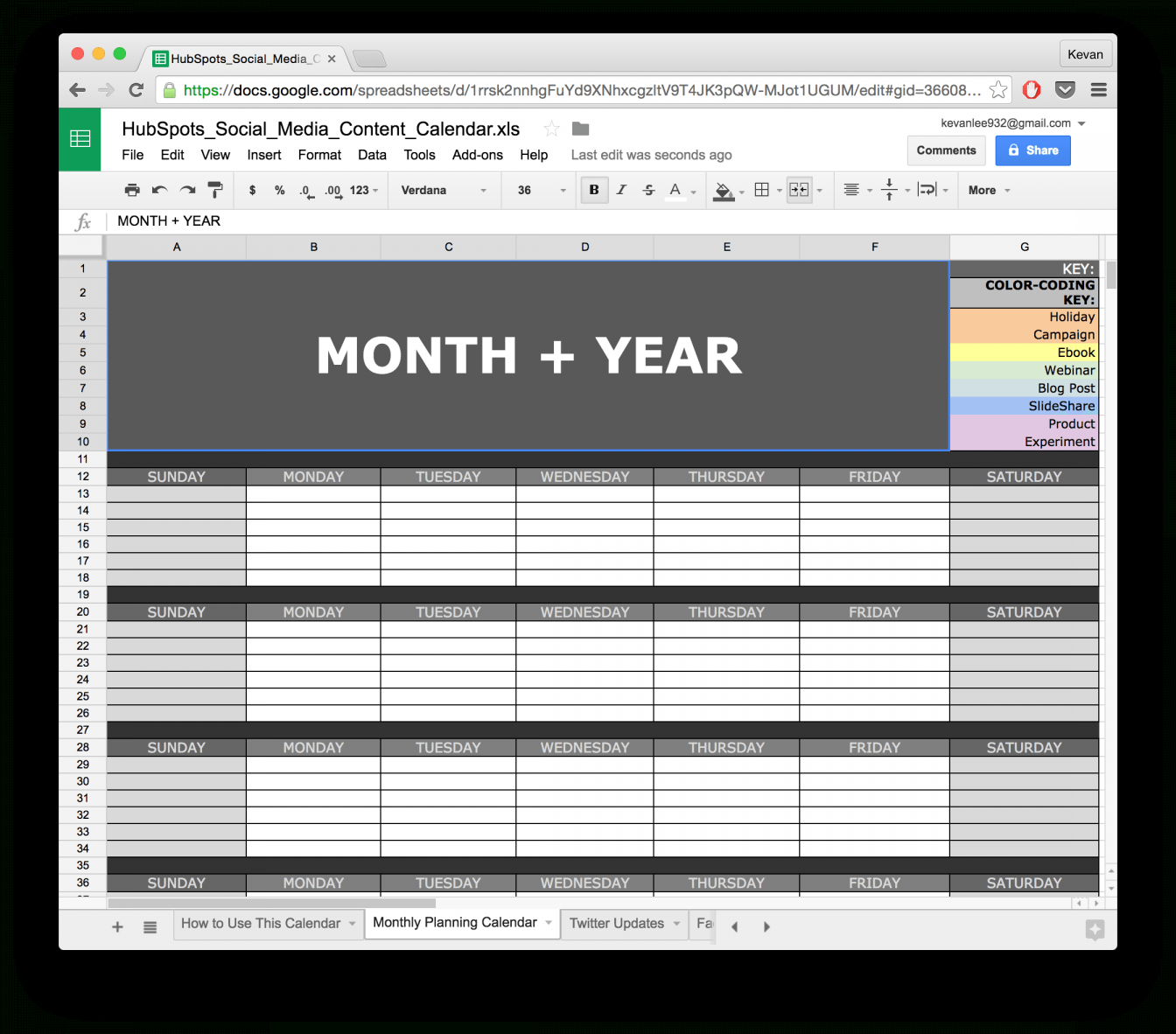 Premium Social Media Tracking Spreadsheet   Lancerules Worksheet To Social Media Tracking Spreadsheet