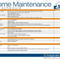 Preventive Maintenance Templates Free   Durun.ugrasgrup For Preventive Maintenance Spreadsheet
