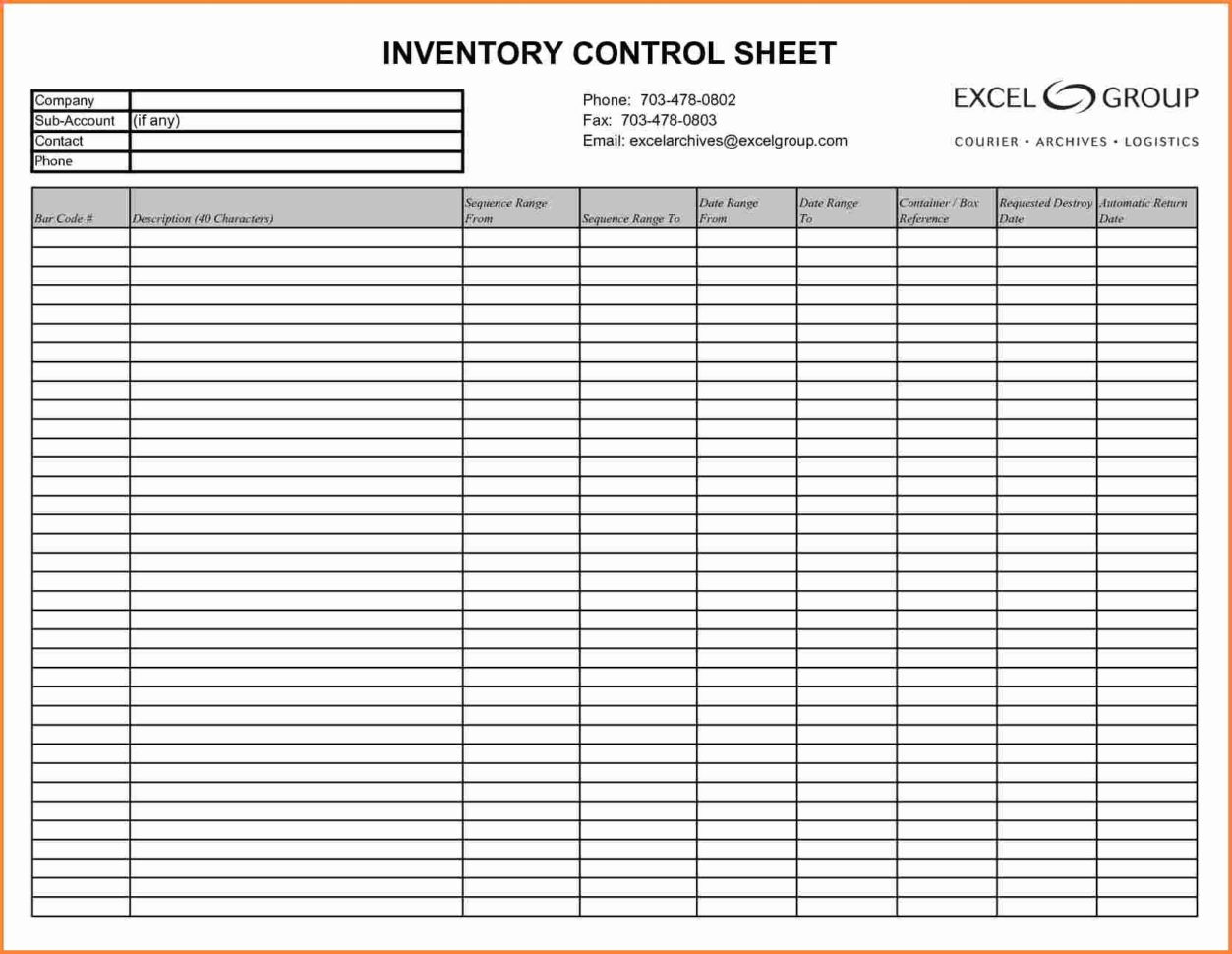 Printable Liquor Inventory Sheets Luxury Bar Inventory Spreadsheet In Printable Inventory Spreadsheet