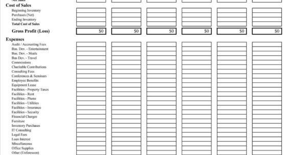 Profit Loss Spreadsheet Free As Spreadsheet App For Android In Free Spreadsheet App For Android