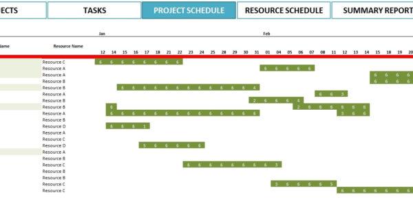 Project Management Calendar Excel | Calendar Template Excel To Inside Project Plan Timeline Excel Project Plan Timeline Excel Timeline Spreadsheet