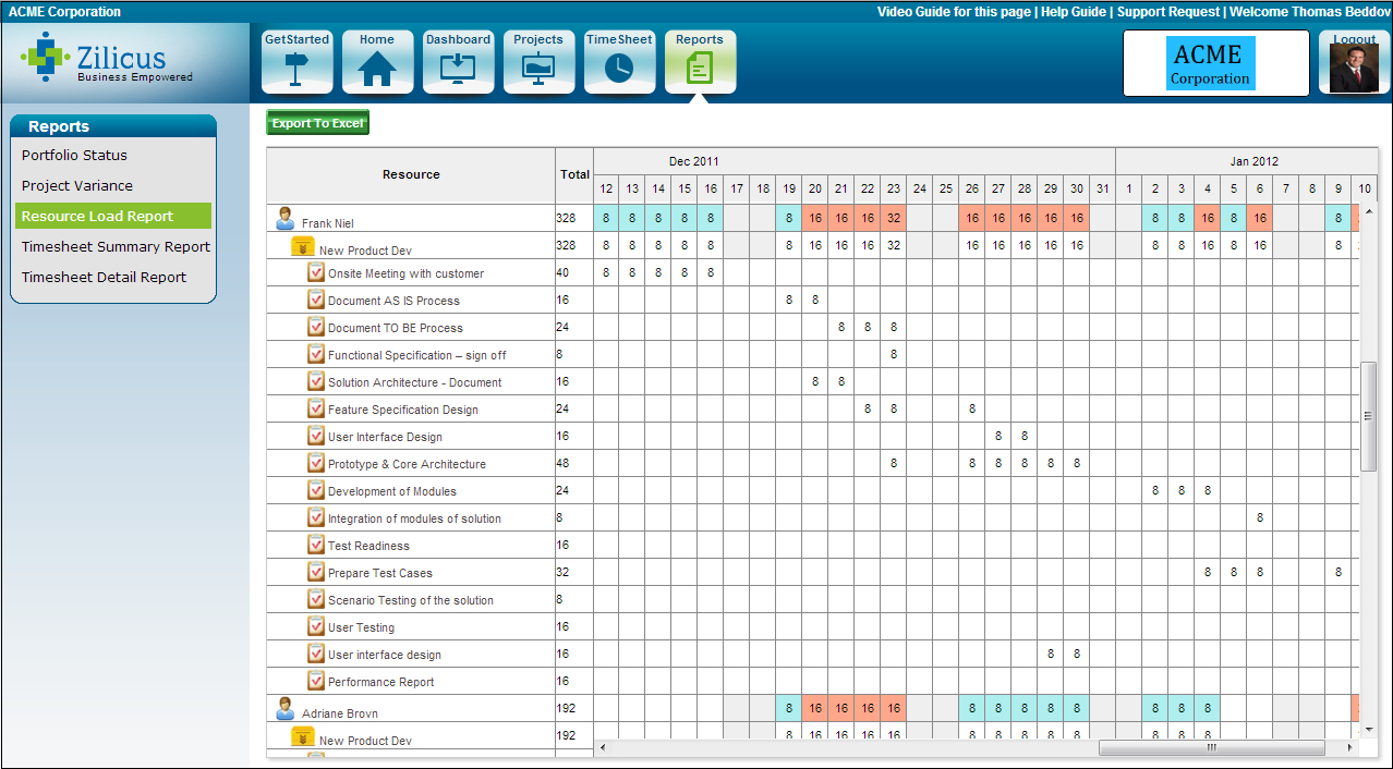 Project Management Spreadsheet As Excel Spreadsheet Templates Intended For Project Management Excel Spreadsheets