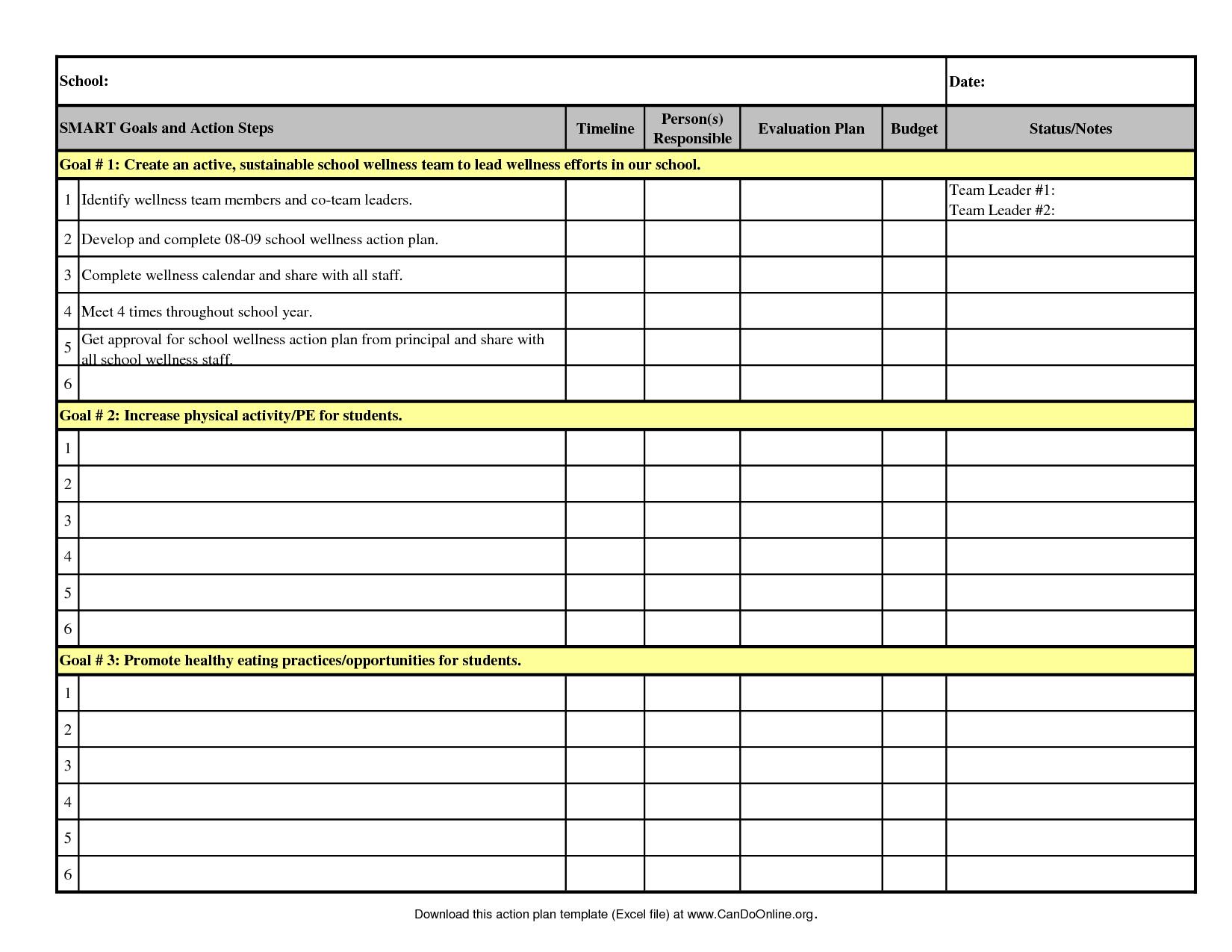 Project Manager Spreadsheet   Tagua Spreadsheet Sample Collection With Spreadsheet Project Management