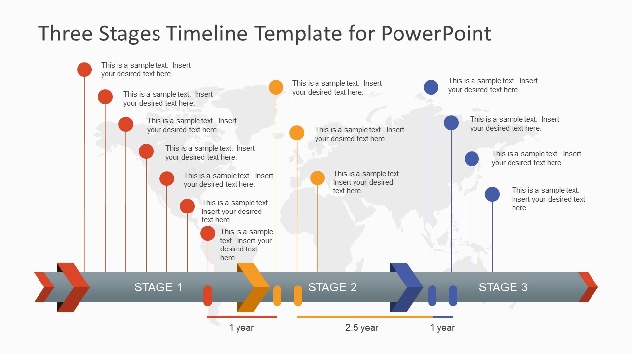 Project Plan Powerpoint Templates With Project Plan Timeline Template Ppt
