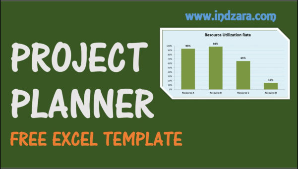 Project Planner Excel Template Free Project Plan Template For And Project Plan Timeline Template Free