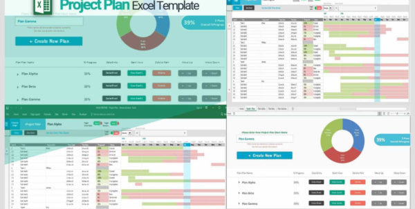 Project Schedule Template Xls Template Design Ideas Intended For Project Timeline Template Excel Free