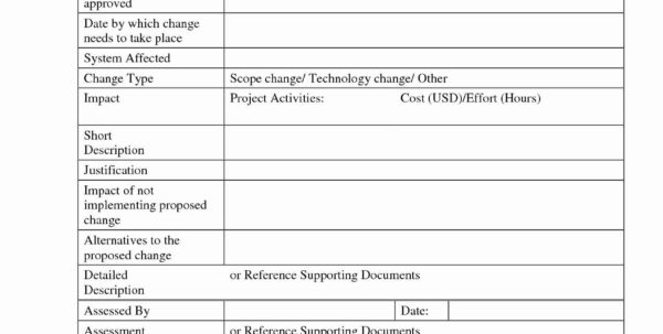 Project Scope Work Template Fresh Manager Spreadsheet Change For Businessballs Project Management Templates