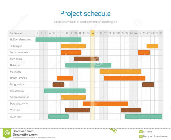 Project Timeline Examples   Durun.ugrasgrup And Project Timeline Schedule