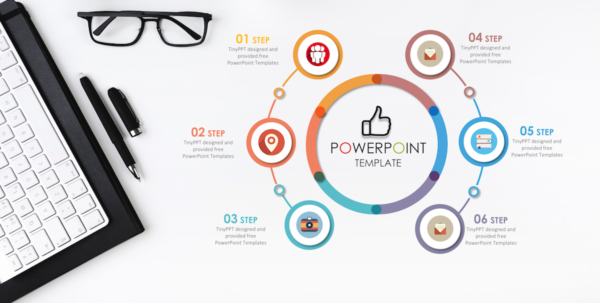Project Timeline Template Powerpoint   Template Background With Project Timeline Template Ppt Free
