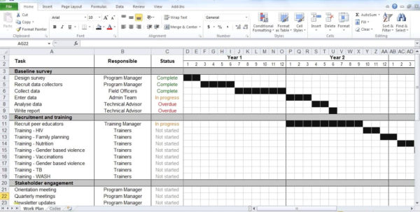 Project Tracking Template Excel Free Download Elegant Project Time Intended For Project Tracking Excel Free Download