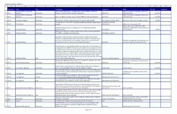 Proposal Tracking Spreadsheet Fresh Proposal Tracking Spreadsheet Within Proposal Tracking Spreadsheet