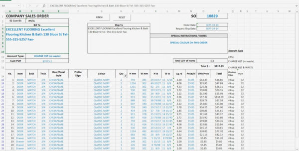 Purchase Order Tracking Excel Sheet Greenpointer Throughou On Throughout Purchase Order Spreadsheet
