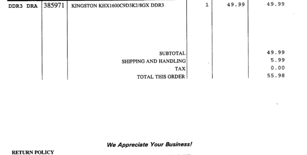 Quickbooks Online Custom Invoice Template | Templaterecords Throughout Invoice Template Quickbooks