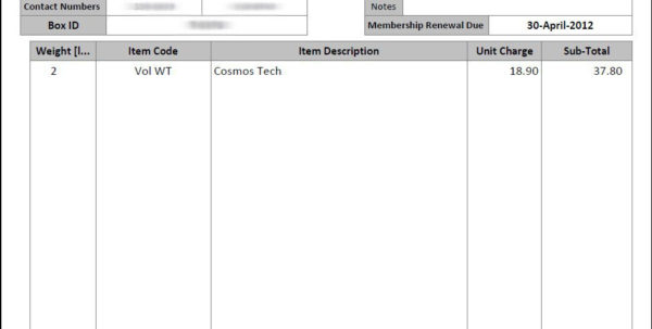 Quickbooks Online Invoice Templates | Availablearticles Throughout Quickbooks Invoice Templates