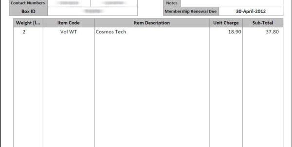 Quickbooks Online Invoice Templates | Availablearticles Within Invoice Template Quickbooks