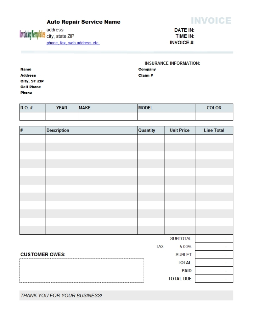 Quickbooks Templates Gallery Beautiful Quickbooks Invoice Templates For Quickbooks Invoice Templates