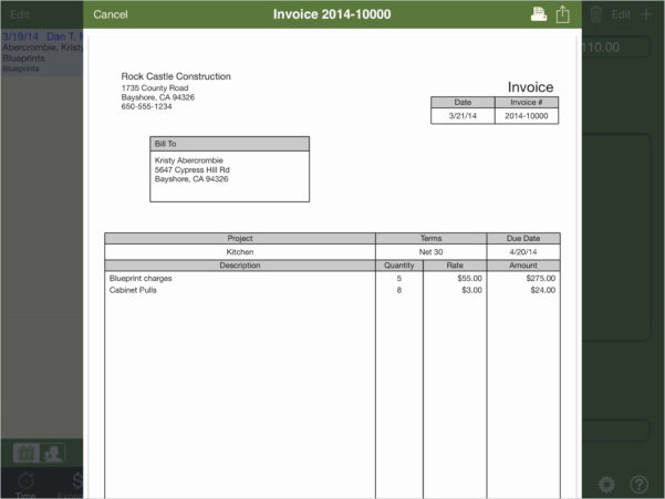 Quickbooks Templates Gallery Fresh 45 Awesome Custom Quickbooks With Quickbooks Invoice Templates