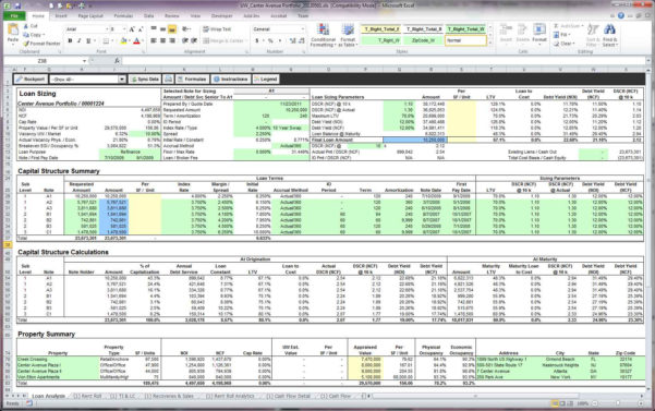Real Estate Investment Analysis Excel Spreadsheet 2018 Inventory With Real Estate Spreadsheet Analysis