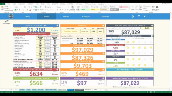 Real Estate Investment Analysis Spreadsheet Beautiful Multifamily Throughout Real Estate Investment Analysis Spreadsheet