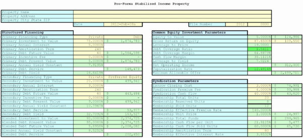 Real Estate Investment Spreadsheet Template Unique Worksheet Real Inside Real Estate Spreadsheet Analysis