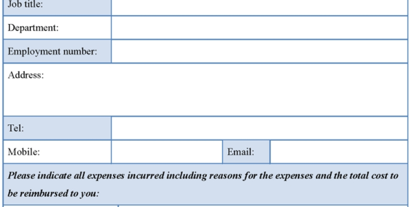 Reimbursement Templates Save.btsa.co In Reimbursement Sheet Template For Reimbursement Sheet Template