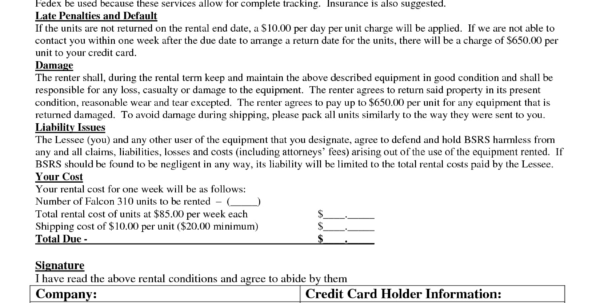 Rental Agreement Invoice Fast Trucking Invoice Template Free Throughout Trucking Invoice Template