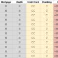Rental Property Analysis Spreadsheet – Spreadsheet Collections Throughout Rental Property Analysis Spreadsheet
