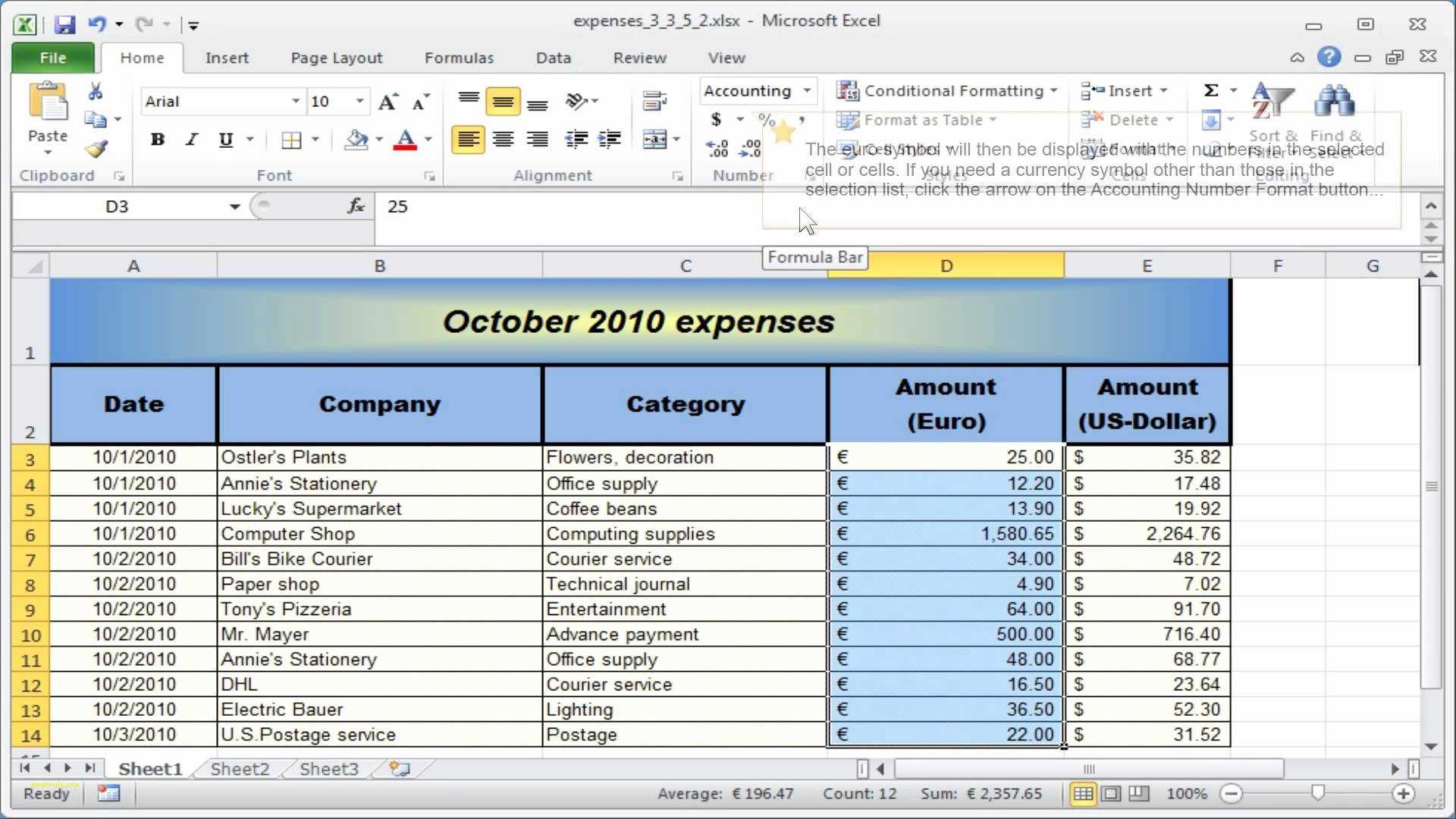 Rental Property Excel Spreadsheet   Awal Mula Inside Rental Property Accounting Spreadsheet