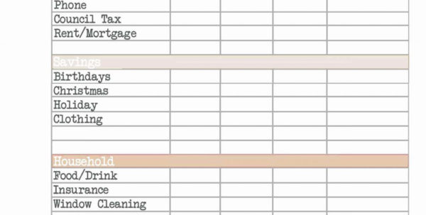 Rental Property Expenses Spreadsheet As How To Make An Excel Within Property Expenses Spreadsheet Property Expenses Spreadsheet Spreadsheet Software
