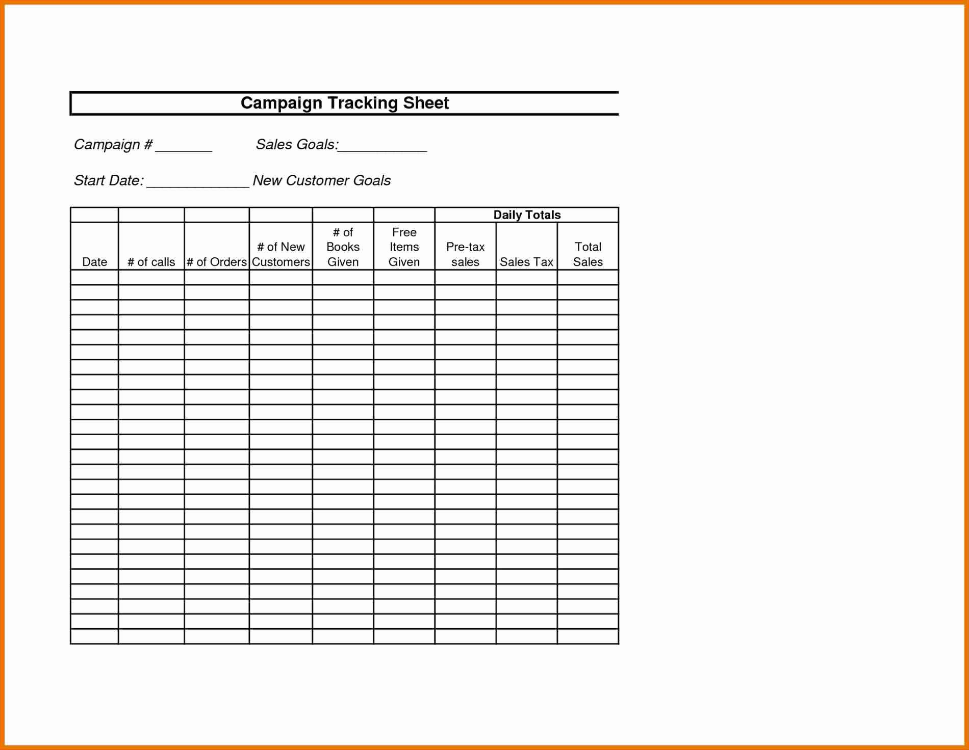 Sales Activity Tracking Spreadsheet Best Of 50 Fresh Sales Activity Intended For Ticket Sales Tracking Spreadsheet