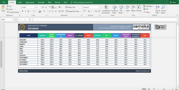 Sales Activity Tracking Spreadsheet On How To Create An Excel In Free Sales Tracking Spreadsheet Excel