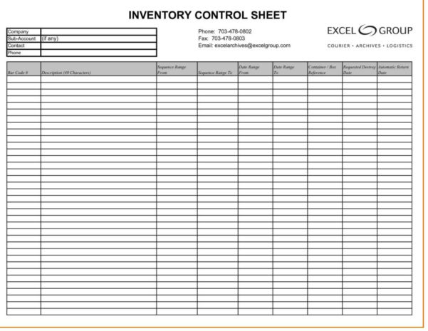 Sales And Inventory Management Spreadsheet Template Free Inventory To Sales And Inventory Management Spreadsheet Template Free