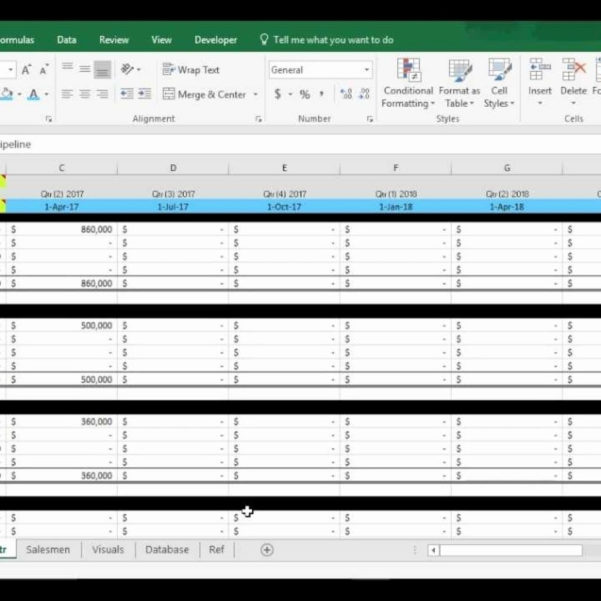Sales Funnel Spreadsheet Business Pipeline Template Choice Design For Sales Pipeline Spreadsheet